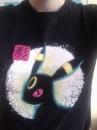 Shirt mit Nachtara-Motiv