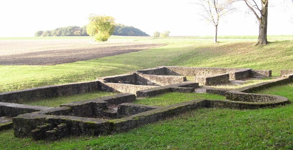 Foto: Römisches Thermalbad ('Römerbad')
