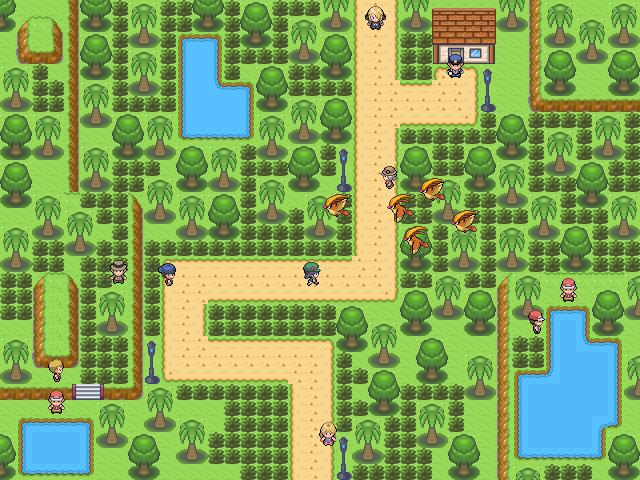Pokémon-Map: Einreichung 10222