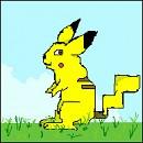 Paint Pikachu