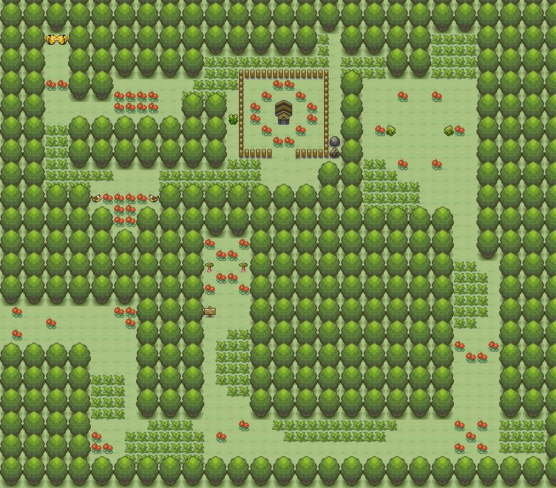 Pokémon-Map: Einreichung 4012