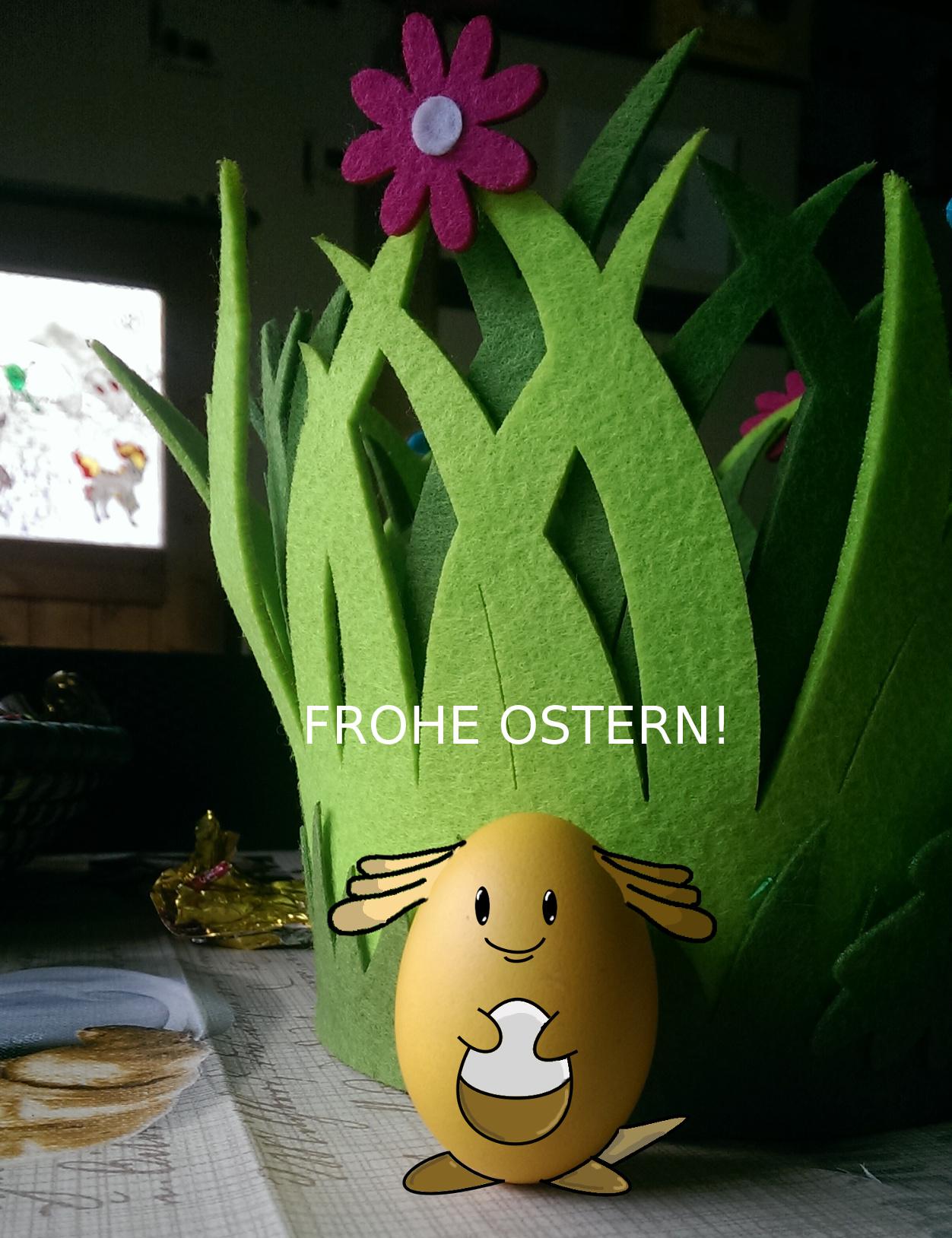 Foto: Osterneira
