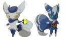 Nyaonikusu - Das Bayern-Pokémon