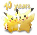 10 long years