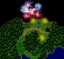 MWB18/2: Feuerwerk.