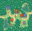 [Hoenn] Blütenburg City