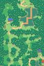 [Hoenn] Blütenburgwald und Route 104 (Norden)