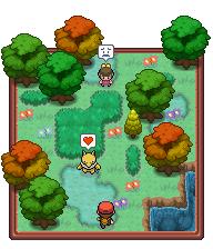 Pokémon-Map: Pedo-Hypno