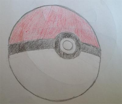 Pokémon-Zeichnung: Einreichung 34811