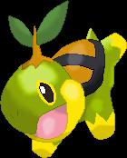 Pokémon-Zeichnung: Tutwing <3333333