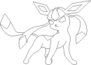Glaziola Outlines