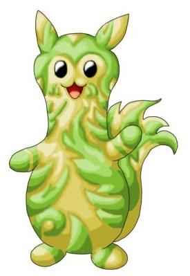 Pokémon-Zeichnung: Einreichung 3643