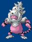 Pokémon-Sprite: No Eyes