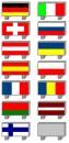 Länder-Tafeln (Europa)