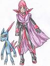 Team Rocket's Prince of Darkness