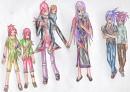(Zukünftige)Familie Skorone =DDD