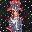 Silver-Snibunna Weihnachtsava