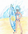 Bikini Hikaru