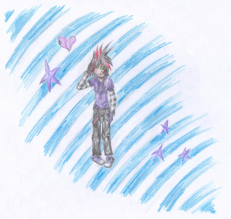 Pokémon-Zeichnung: SmexyRikou