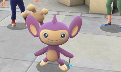 Screenshot aus Detektiv Pikachu