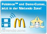 Nintendo-Zone Teaser