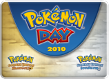 Pokémon Days 2010 (Logo)
