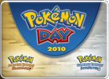 Pokémon Days 2010 (Logo)