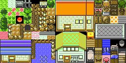 GSK (Pokémon Tileset)