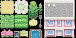 Magiscarf (Pokémon Tileset)