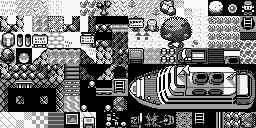 RBG (Pokémon Tileset)