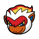 Icon aus Pokémon Link Battle