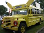 Pikachu-Bus