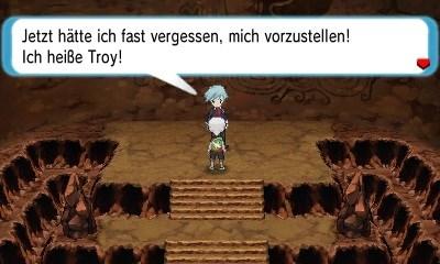 Troy Trumm