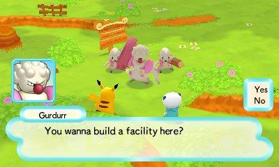 Pokémon Paradise