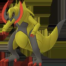 Maxax In Pokemon Go