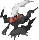 Legend�res Pok�mon Darkrai