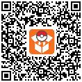 QR-Code um Pokémon Bank herunterzuladen