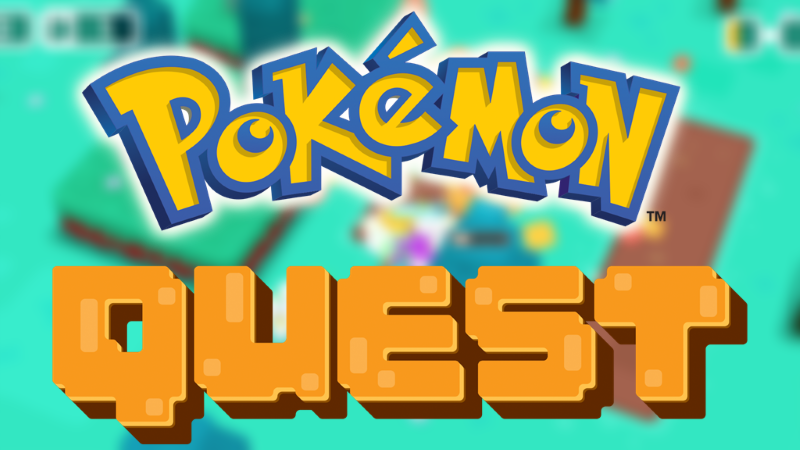 Lapras in pok mon quest for Kochen pokemon quest