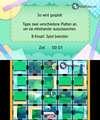 Puzzle-Platten