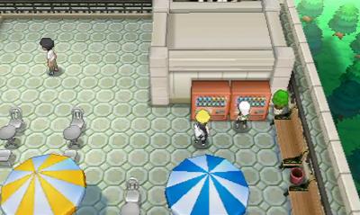 Kaufhausdach