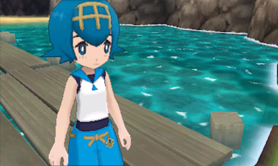pokemon tracy nackt