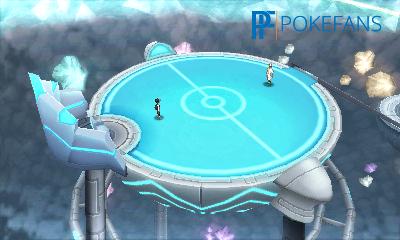 Pokemon Mond Liga