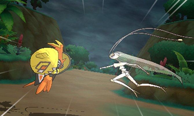 Kapu-Riki im Kampf gegen UB-02