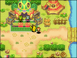 Kecleon Lager