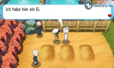 Pokemon-Ei
