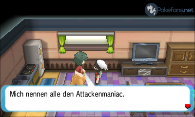 Der Attackenmaniac