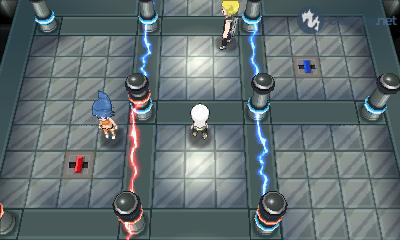 Pok mon arena von malvenfroh city for Boden pokemon