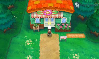 Blumenladen Spiele