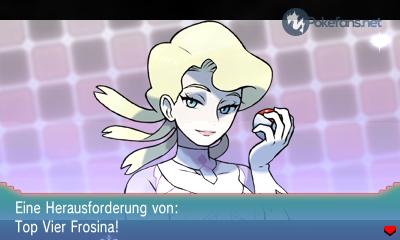 Frosina