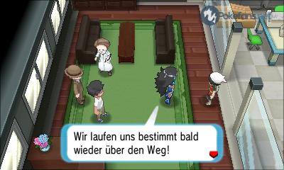 Screenshot aus Pokémon Omega Rubin und Alpha Saphir